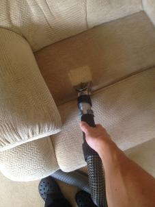upholstery cleaning Chesterfield
