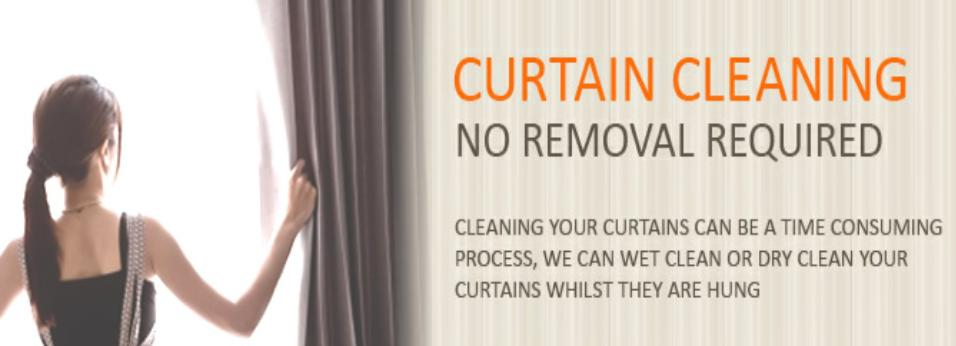 Curtain Cleaning Chesterfield
